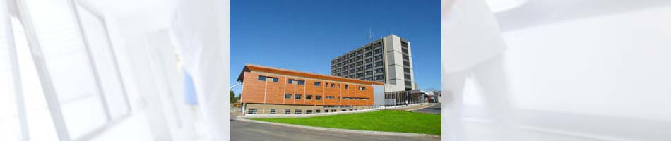Hôpital du Centre-de-la-Mauricie