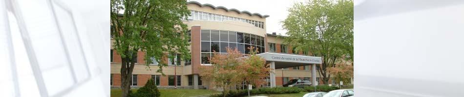 Hôpital Chauveau