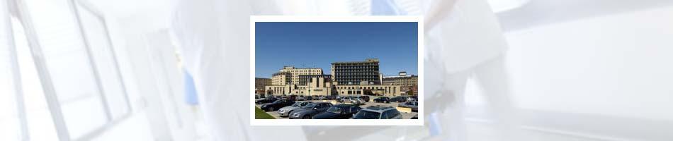 Hôpital de Chicoutimi