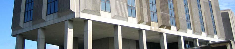 Hôpital de la Cité-de-la-Santé