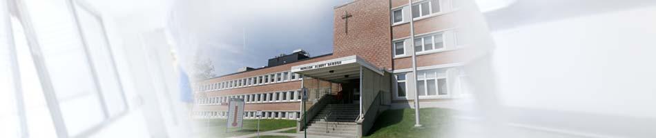Centre hospitalier de Coaticook