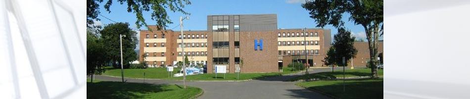 Hôpital de Maria