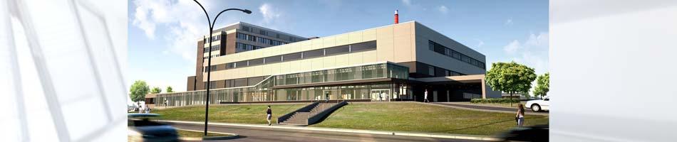 Hôpital du Haut-Richelieu