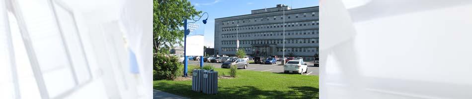 Hôpital Lac-Mégantic