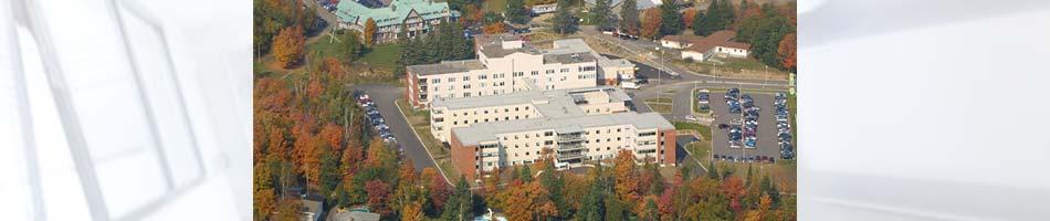 Hôpital Laurentien