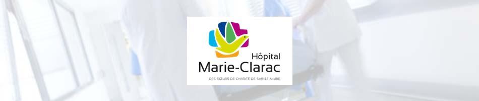 Hôpital Marie-Clarac