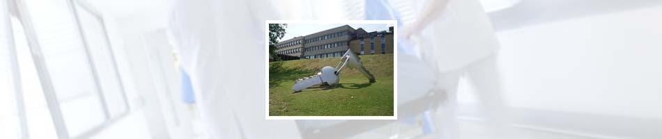 Hôpital de Mont-Laurier