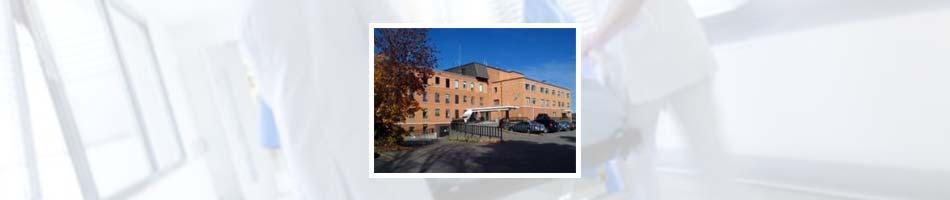 Hôpital de Notre-Dame-du-Lac