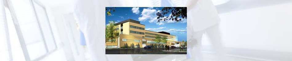 Hôpital de Papineau