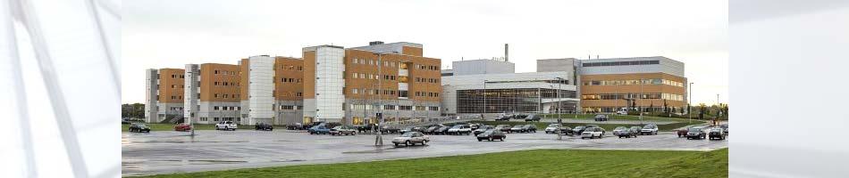 Hôpital Pierre-Le Gardeur