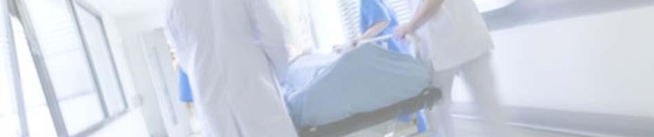 Hôpital régional de Portneuf