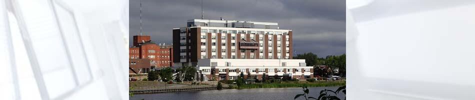Hôpital de Rouyn-Noranda