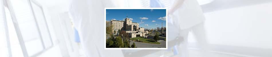 Hôpital régional de Saint-Jérôme