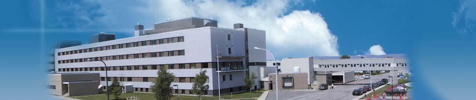 Hôpital et centre d'hébergement de Sept-Îles