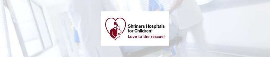 Hôpital Shriners pour enfants