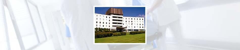 Hôpital de Thetford Mines