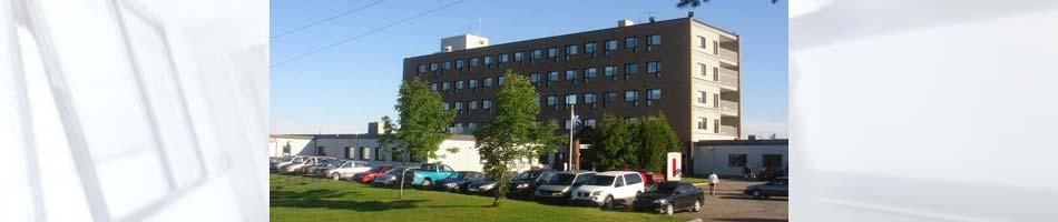 Centre hospitalier Trois-Pistoles