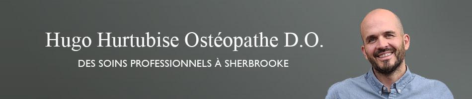 Hugo Hurtubise Ostéopathe D.O.