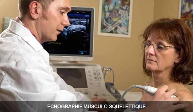 Centre d'imagerie médicale RésoScan CLM