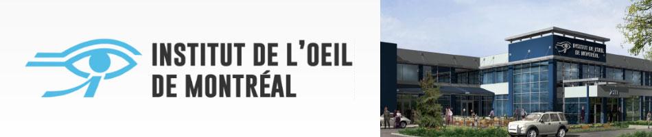 Institut de L'oeil de Montréal