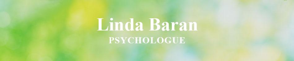 Linda Baran, psychologue