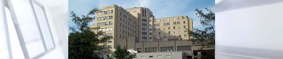 Hôpital Maisonneuve-Rosemont