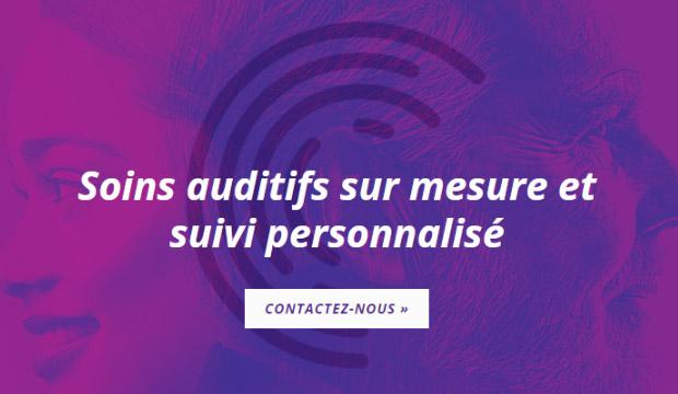 Marie-Josée Paul - Audioprothésistes