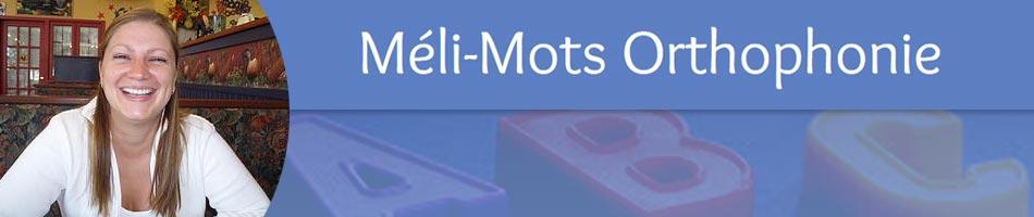 Méli-Mots Orthophonie