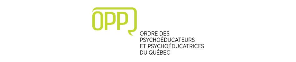 Ordre des psychoéducateurs et psychoéducatrices du Québec