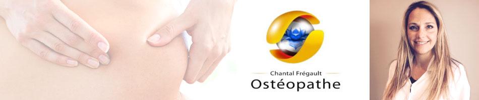 Ostéopathie Chantal Frégault