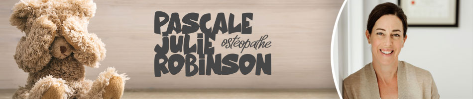 Pascale-Julie Robinson, D.O., ostéopathe