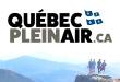 Québec plein air - Le guide plein air du Québec