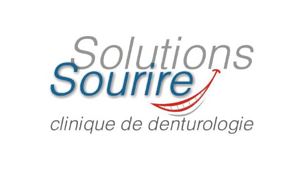 Clinique de denturologie Solutions Sourire