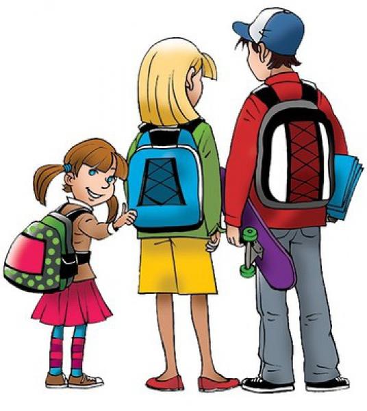 cloche avec de chose 6 votre sac à le enfant quelque signes que dos SUqnT1ap